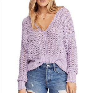 Free People Best of Your Sweater